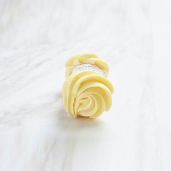 banana cannoli