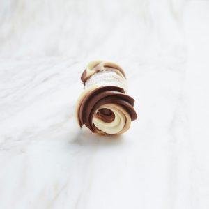 chocolate vannilla swirl
