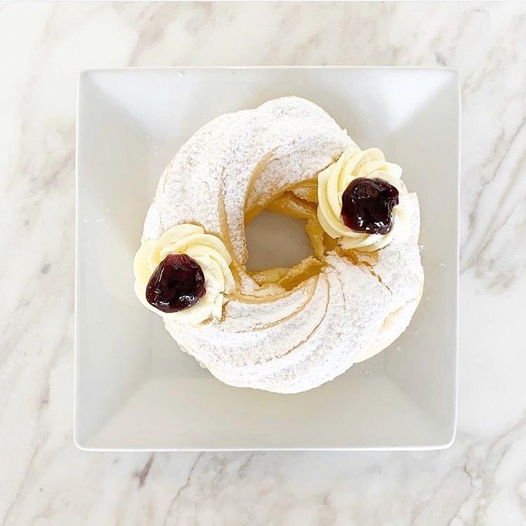 cakes cannoliqueens