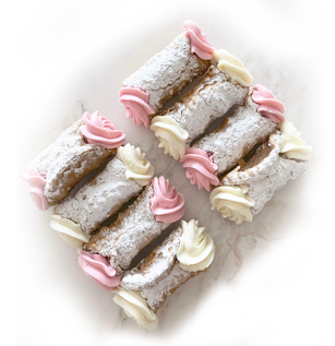 cannoli image for mobile slider